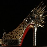 Christian Louboutin Strange shoes
