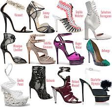 Shoes Collection Spring 2013