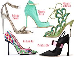 Shoes Collection Spring 2013-Summer 2013
