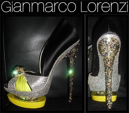 lorenzi-Gianmarco Lorenzi-Shoes