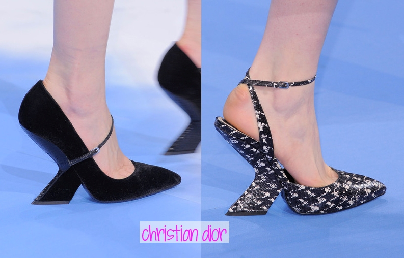 CHristian-Dior-modern-heel-shoes-2013