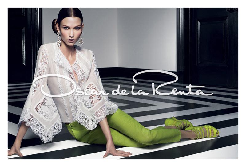 Oscar-de-la-Renta-Spring-2012-campaign