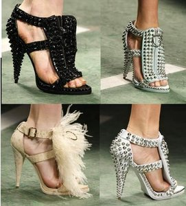 Christian Dior Shoes Collection for Spring Summer 2011 | Beauty