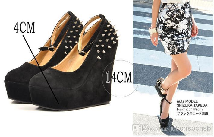 punk-wedges-rivets-shoes-for-women-with-buckle