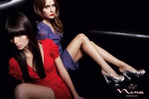Nina shoes theprettyshoes.com