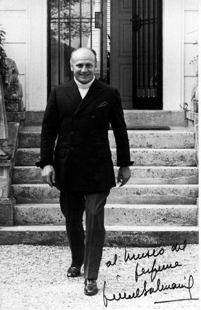 Pierre Balmain Archives