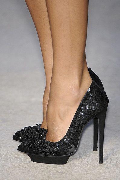 size 40 2eda8 8ade9 The Graceful World of Giambattista Valli - The Pretty Shoes